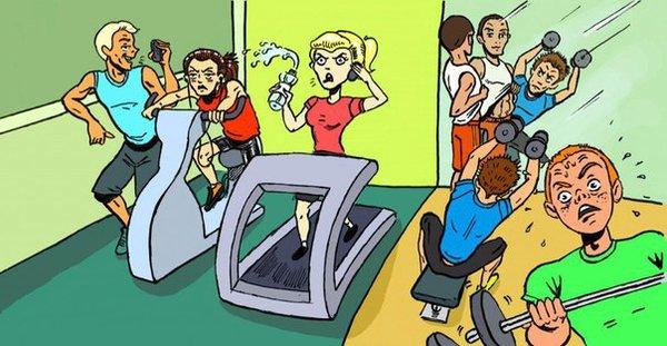 Теория и практика тренировок
