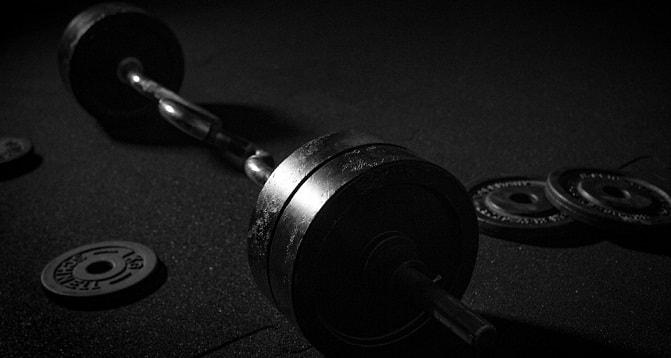 Правильный подбор веса и разминка в упражнениях