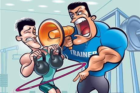 Домашняя тренировка для похудения и сжигания жира