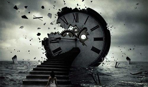 Сколько сейчас у вас осталось времени