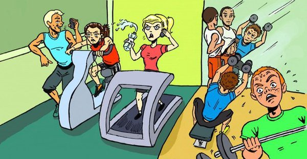 Почему почти все современные тренировочные программы это полная лажа