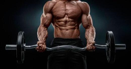 Эффективная проработка мышц по методу 21