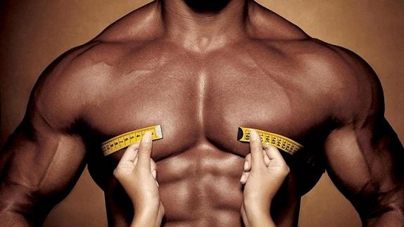 Лучшие упражнения для проработки грудных мышц