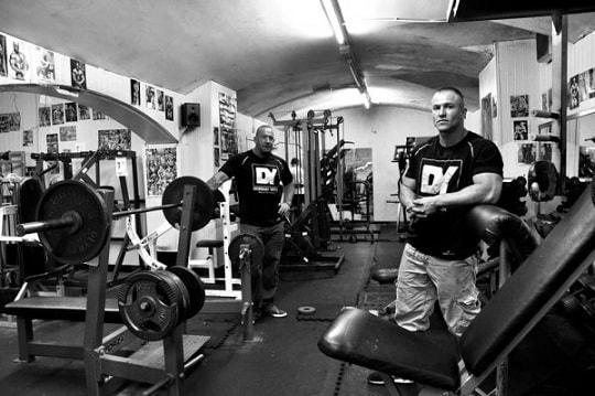 Высокоинтенсивный тренинг VS Высокообъёмный тренинг