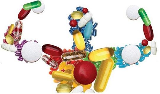 Как принимать аминокислоты