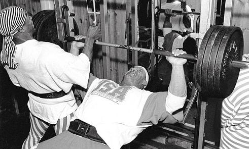 Почему вам нужно качать одну мышечную группу за тренировку