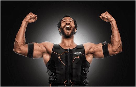 Почему выполняя базовые упражнения мышцы не растут