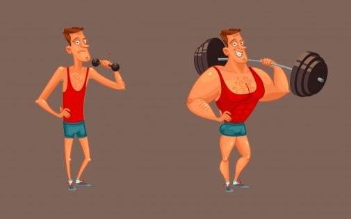 Принципы подбора упражнений.