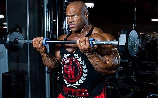 Как заставить свои мышцы постоянно расти.