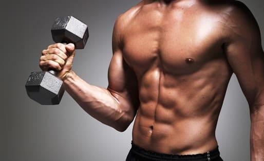 3 причины почему ваши мышцы не растут
