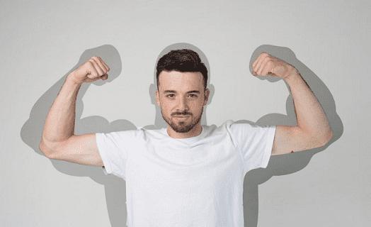 3 причины почему не растут ваши мышцы