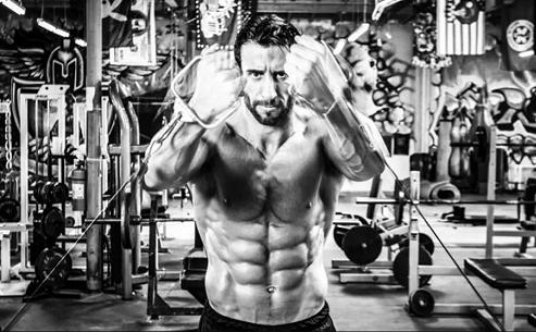 Статические тренировки и мышечный рост