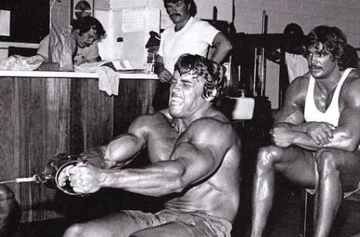 Растут ли мышцы без отказа