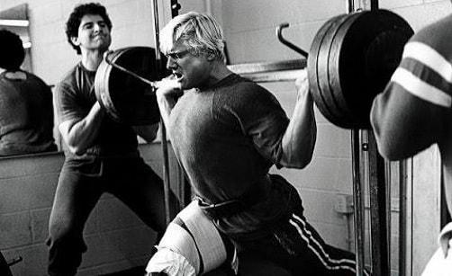 С возрастом мышцы растут медленнее