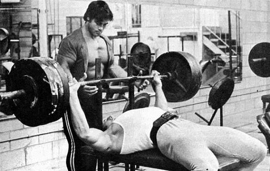 Как не порвать мышцы.