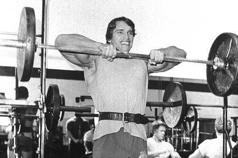Как рассчитать интенсивность упражнений