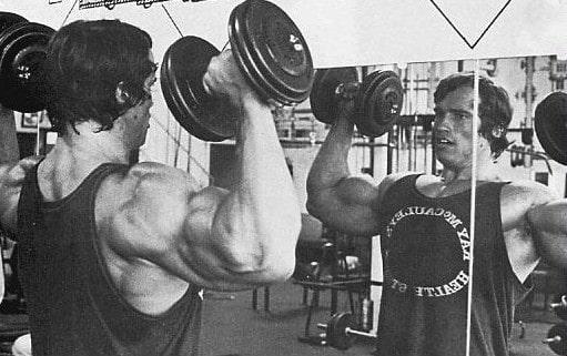 Мышечный рост после каждой тренировки