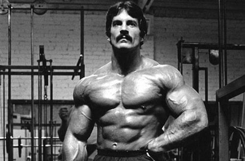 Мышечный рост после одной тренировки.