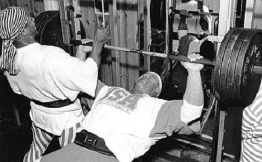 Эффективность ваших тренировок.