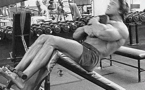 7 самых травмоопасных упражнений