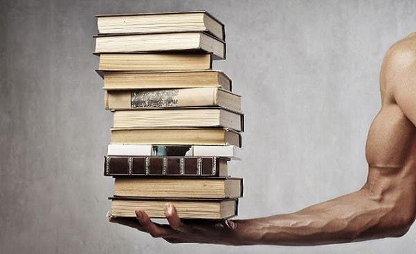 5 лучших книг по бодибилдингу