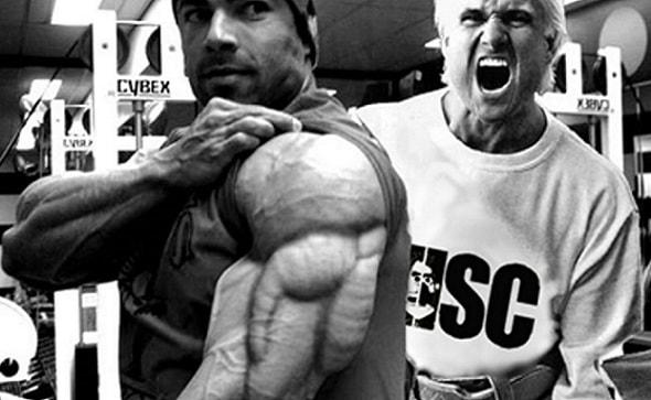 5 самых лучших упражнений для трицепса